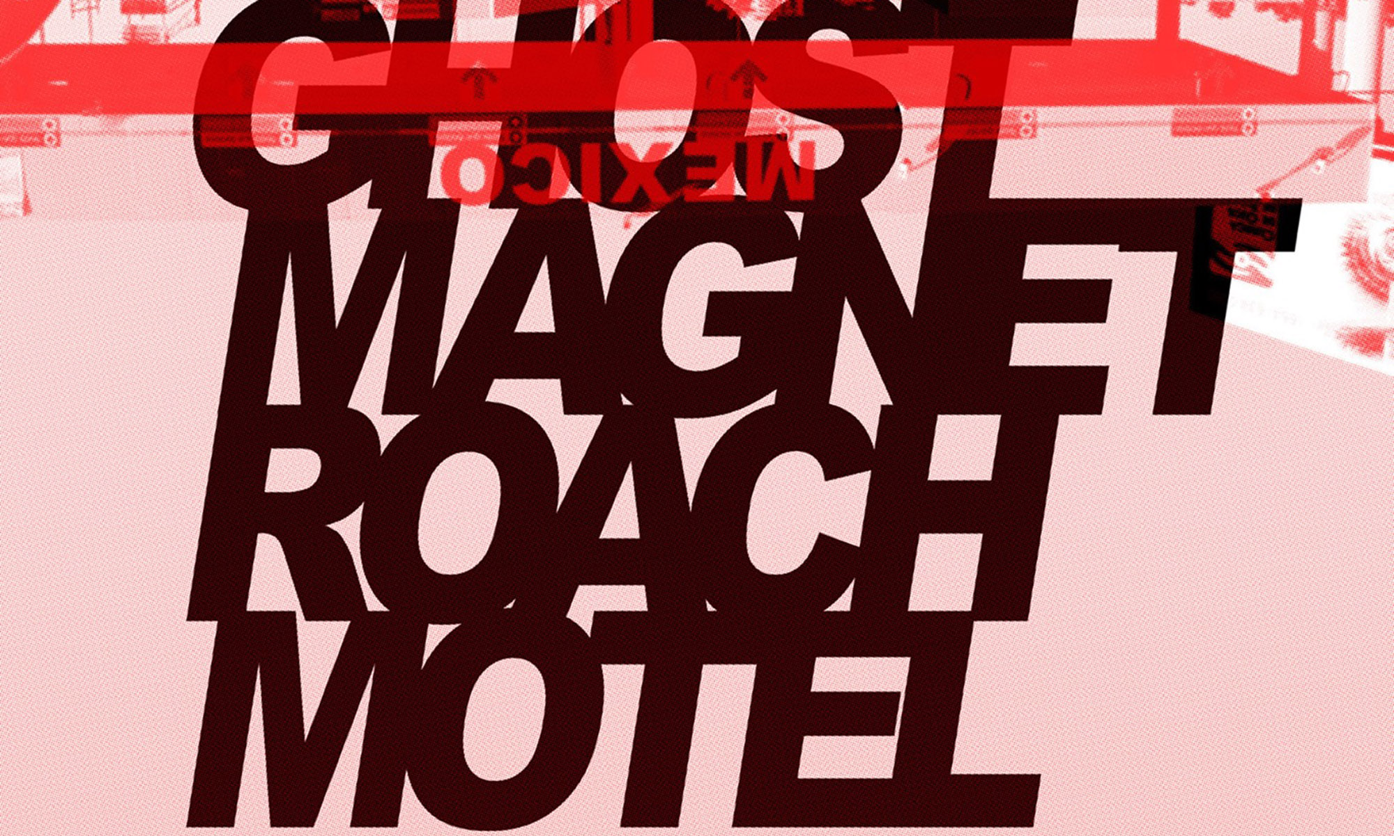 Ghost Magnet Roach Motel